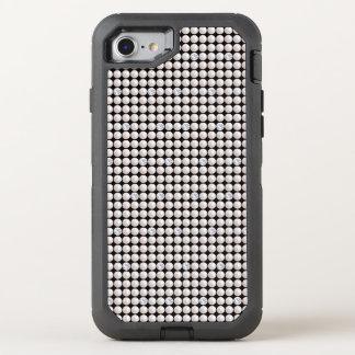 Perlen-Diamant OtterBox Defender iPhone 8/7 Hülle