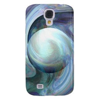 Perlen-Tauchen Galaxy S4 Hülle