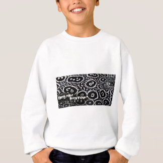 PerleStingray mit Logo.jpg Sweatshirt
