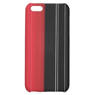 Pern Streifen iPhone 5C Cover