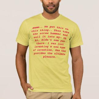 Perpetuum mobile T-Shirt