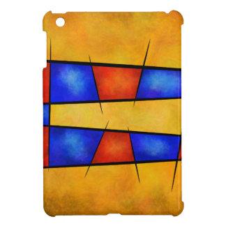 Perpitua V1 - sichtbare Unendlichkeit iPad Mini Hülle