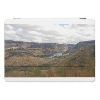 Perrine Brücke iPad Pro Cover