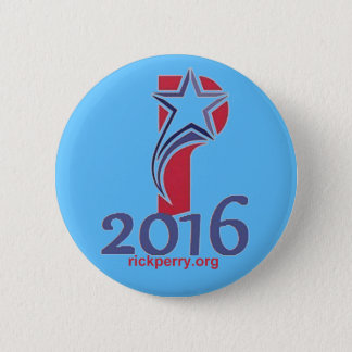 PERRY 2016 RUNDER BUTTON 5,1 CM