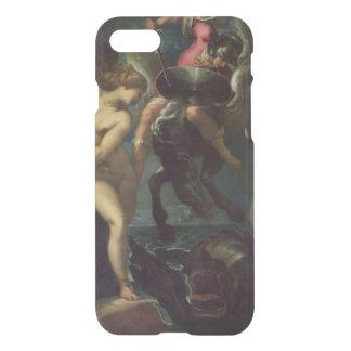 Perseus und Andromeda, c.1610 (Öl auf Leinwand) iPhone 8/7 Hülle