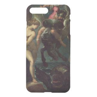 Perseus und Andromeda, c.1610 (Öl auf Leinwand) iPhone 8 Plus/7 Plus Hülle