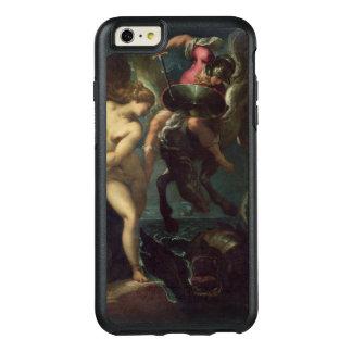 Perseus und Andromeda, c.1610 (Öl auf Leinwand) OtterBox iPhone 6/6s Plus Hülle