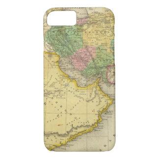 Persien Arabien iPhone 8/7 Hülle