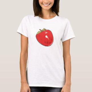 Persimone - Rot T-Shirt