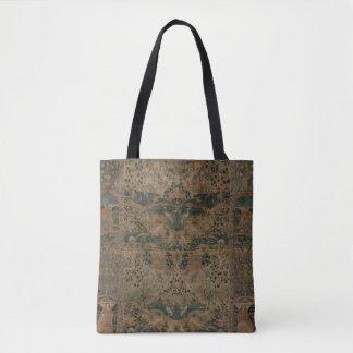 Persische bildhafte Teppich-Tasche Tasche