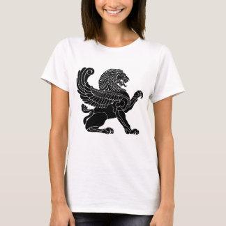 persischer Löwe T-Shirt