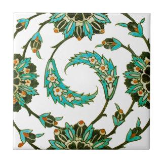 Persischer Strudel Keramikfliese