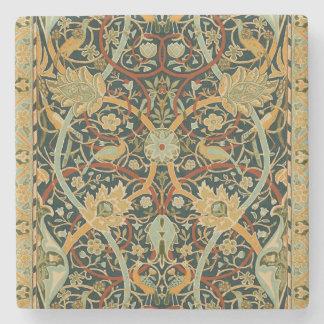 Persischer Teppich-Kunst-Druck-Entwurf William Steinuntersetzer