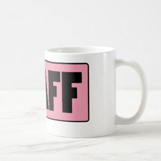 Personal Kaffeetasse