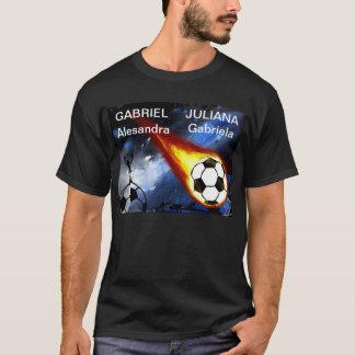 PERSONALISIERT FÜR DIE CANALES FAMILIE T-Shirt