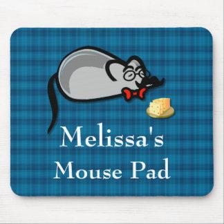 Personalisierte Mausunterlage Mousepads
