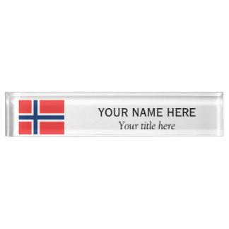 Personalisierte Name und Gewohnheitstitel