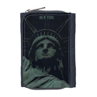 Personalisierte NYC Andenken-Geldbörse New-
