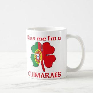 Personalisierte Portugiesen küssen mich, den ich G Teehaferl