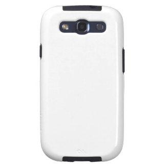 Personalisierte Samsung Galaxy S3 Hülle