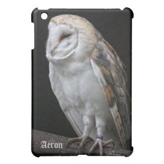 Personalisierte Schleiereule Hülle Für iPad Mini