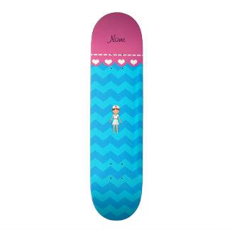 Personalisierte Skateboardbretter