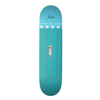 Personalisierte Bedrucktes Skateboard