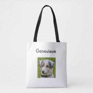 Personalisierte Tasche