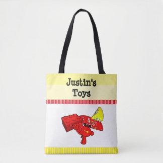Personalisierte Tasche die Tasche des Kindes für