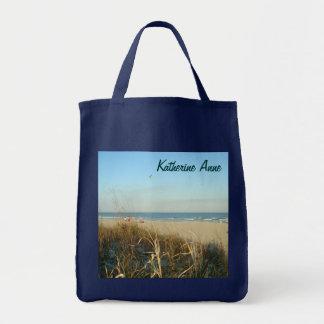 Personalisierte Tasche Frühlings-Strand-Szenen-Nr.