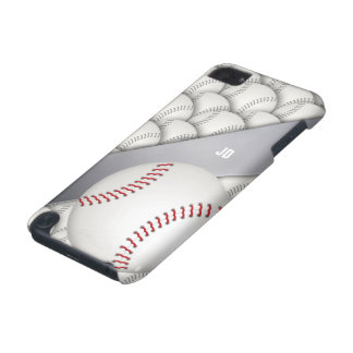 Personalisierter Baseball iPod Touch 5G Hülle