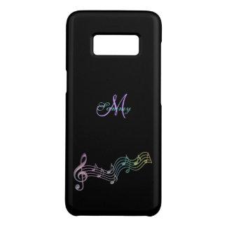 Personalisierter bunter Kasten der Case-Mate Samsung Galaxy S8 Hülle
