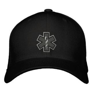Personalisierter EMT Notmedizinischer Techniker Bestickte Kappe