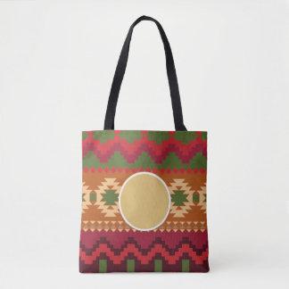 Personalisierter Geschenk-Dekor des Tasche