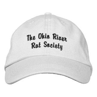 Personalisierter justierbarer Hut
