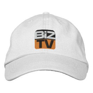 Personalisierter justierbarer Hut Bestickte Baseballmütze