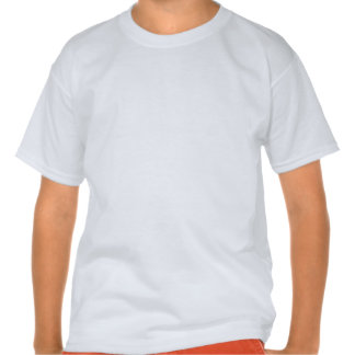 Personalisierter KindHanes Mischungs-T - Shirt