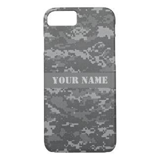 Personalisierter Klimaanlage-Camouflage iPhone 7 iPhone 7 Hülle