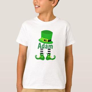 Personalisierter Kobold-T - Shirt