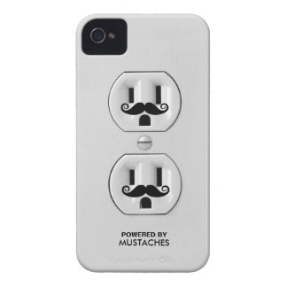 Personalisierter lustiger iPhone 4 Case-Mate hüllen