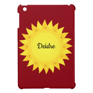 Personalisierter MiniiPad Fall iPad Mini Hülle
