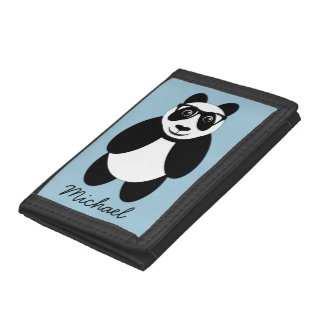 Personalisierter Panda