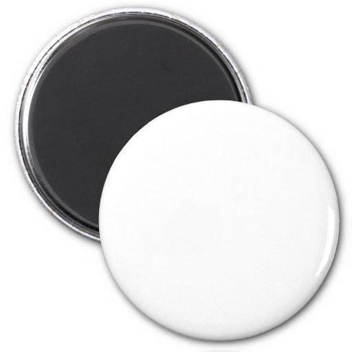 Personalisierter runder Magnet Magnets