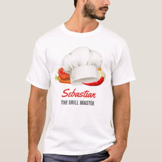 Personalisierter T - Shirt