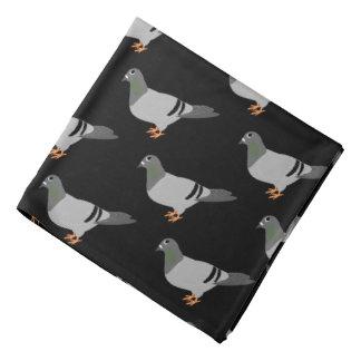 Personalisierter Tauben-Entwurf Halstuch