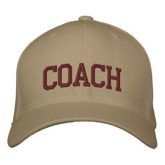 Personalisierter u. gestickter Hut der