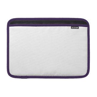 Personalisiertes 11 Zoll Macbook Air Sleeve