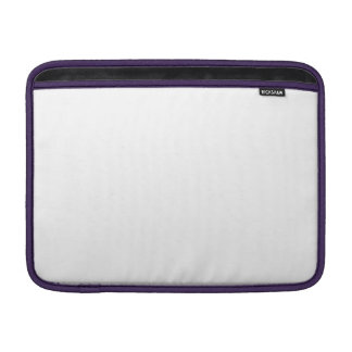 Personalisiertes 13 Zoll Macbook Air Sleeve