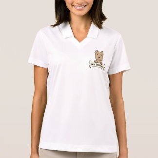Personalisiertes Amstaff Polo Shirt