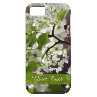Floral Personalized Blossom Photo